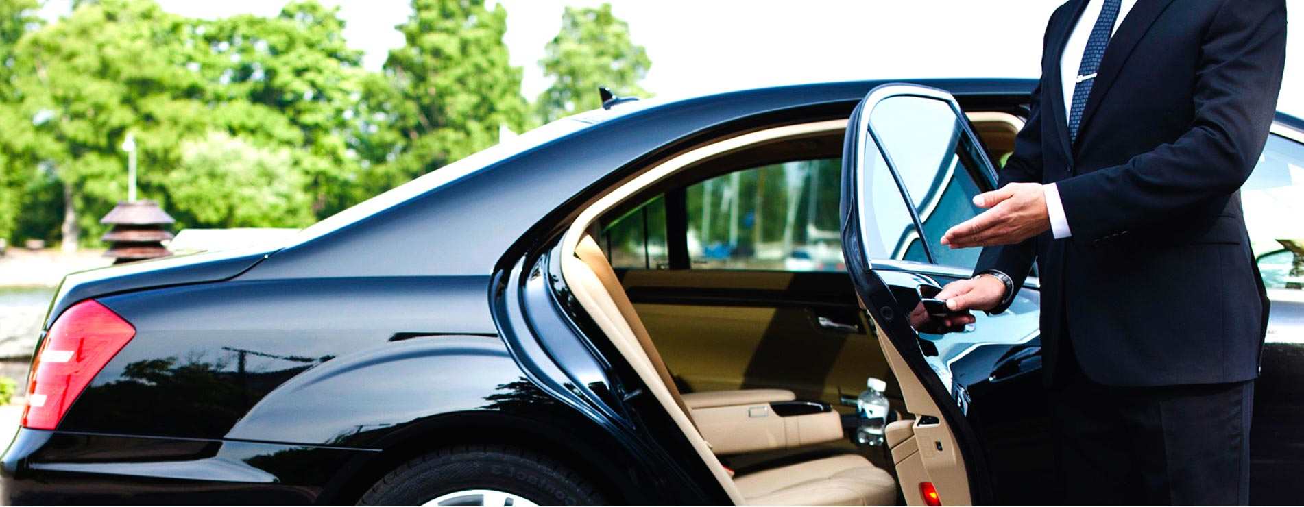 Partnering With Car Service Companies to Benefit Our Customers